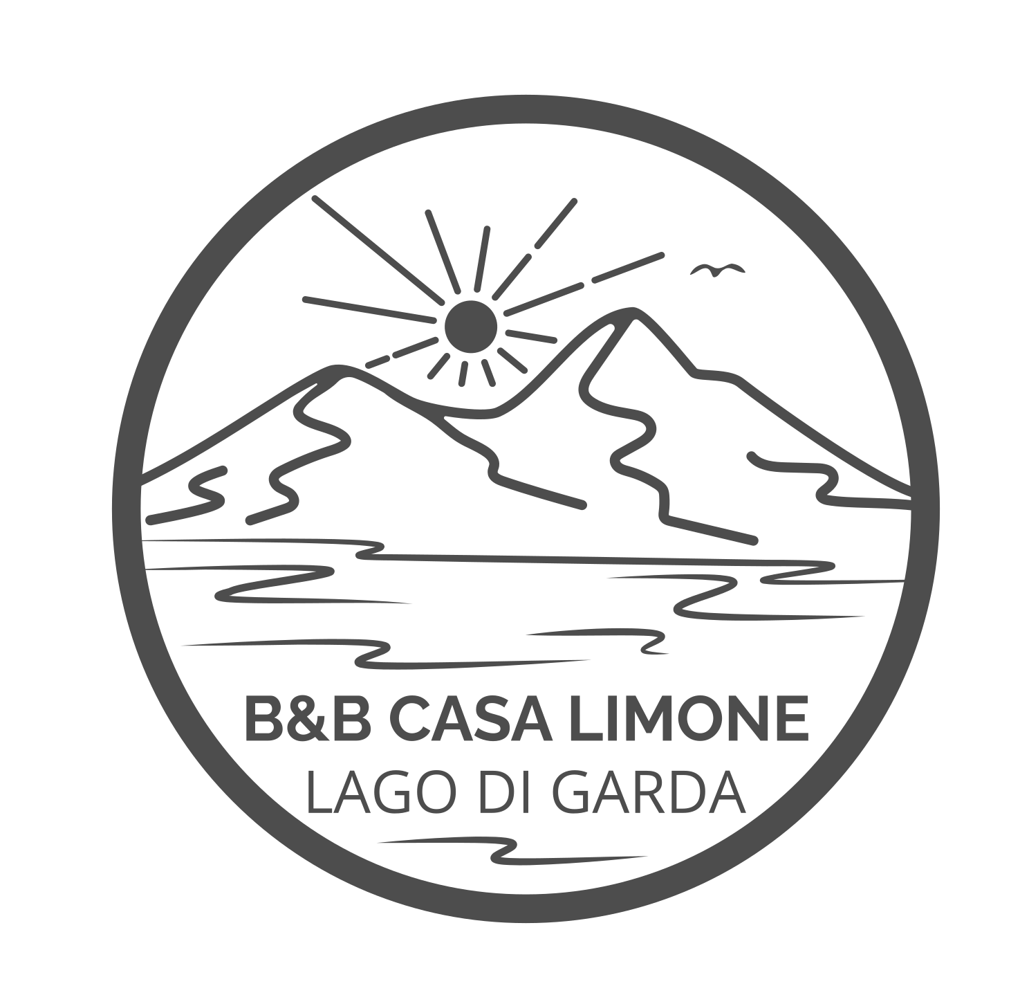 Your b&b in Limone