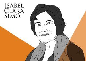 Isabel Clara Simó