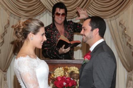 Como fazer um casamento em Las Vegas