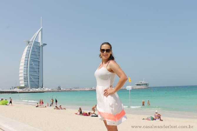 Beach Dubai