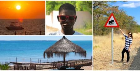 Experiência de vida: viver em Moçambique!