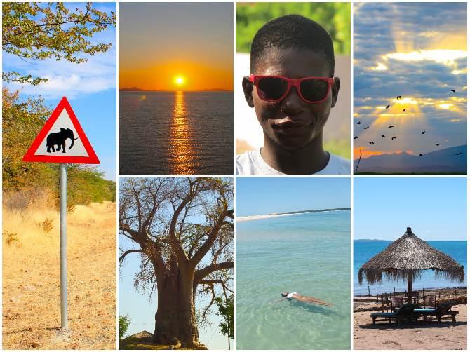Experiência de vida  viver em Moçambique! - Casal Wanderlust f2e276df15389