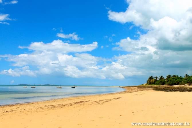 Praia Vilanculos