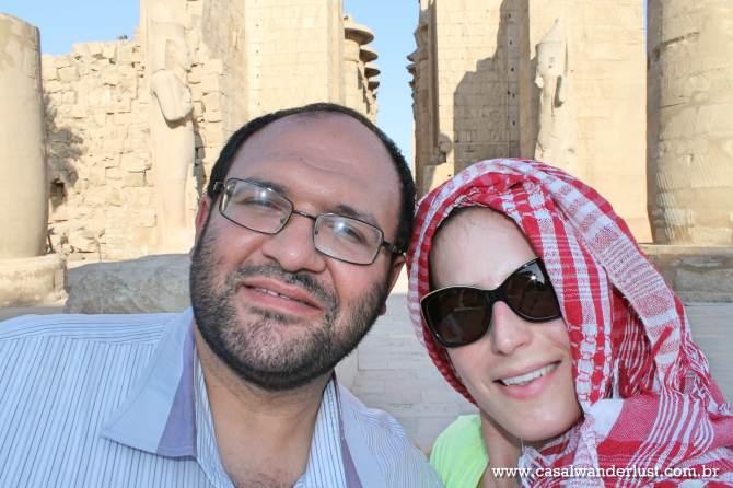 Guia Egito Aly