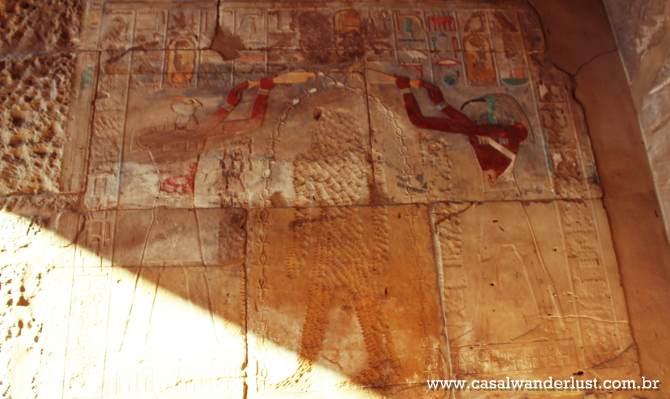 Imagem Hatshepsut