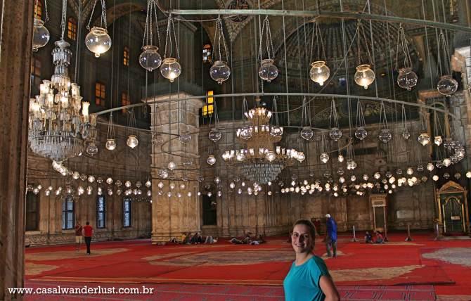 Mesquita Mohammed Ali