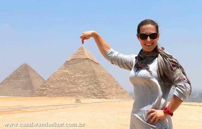 Piramide Quefren