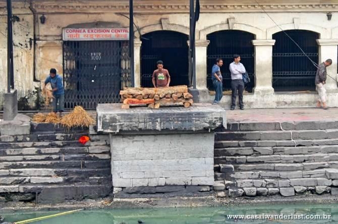 Cremation Hindu