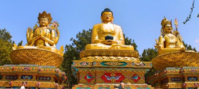 Nepal: os encantos de Catmandu