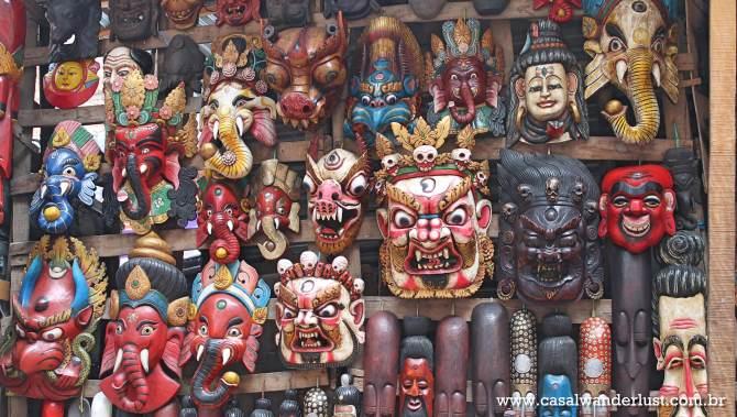 Nepal Handicraft