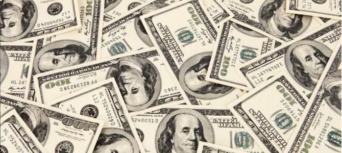 Dinheiro: como levá-lo na viagem de volta ao mundo