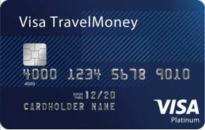 como levar dinheiro na viagem de volta ao mundo