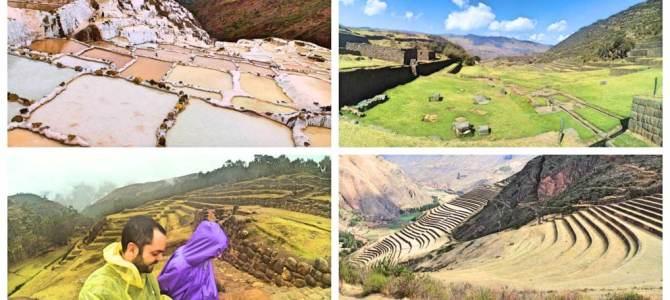 Conhecendo o Vale Sagrado dos Incas!
