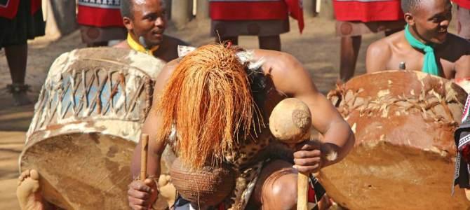 África: O que fazer na Suazilândia