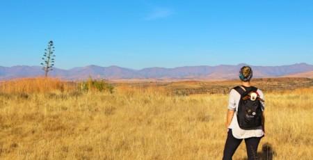 O que fazer no Lesoto, esse pequeno reino africano