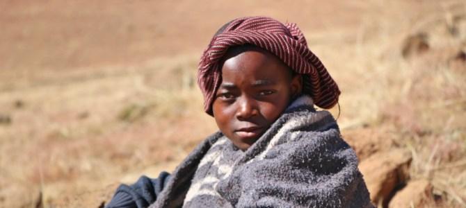 Bem-vindo ao Reino do Lesoto