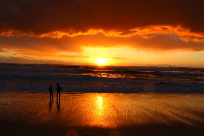 860f6a234 5 lugares incríveis para assistir ao pôr do sol em Cape Town - Casal ...