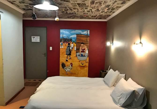 hotel mossel bay