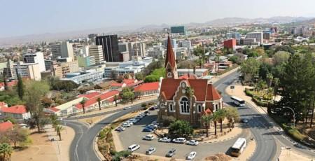 O que fazer em Windhoek, na Namíbia