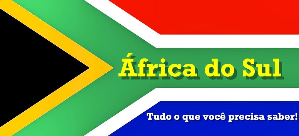 África do Sul: informações práticas para sua viagem