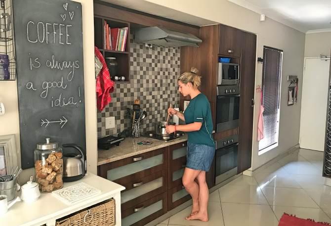 workaway namibia