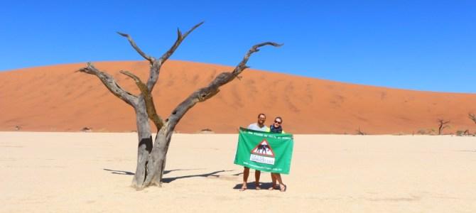 O que fazer na Namíbia – Dicas, Roteiros e Custos!