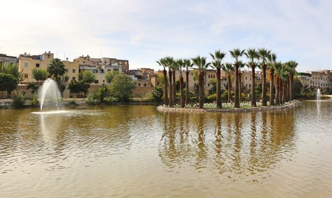O que fazer em Fez