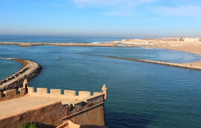 Roteiro de 12 dias no Marrocos