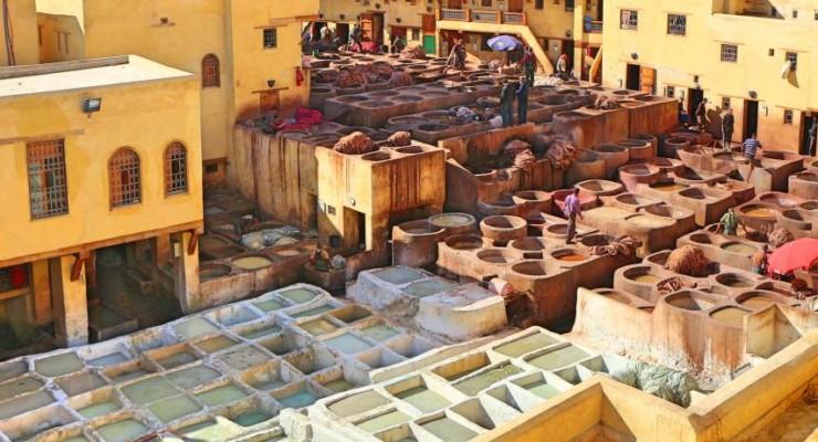 O que fazer em Fez, no Marrocos