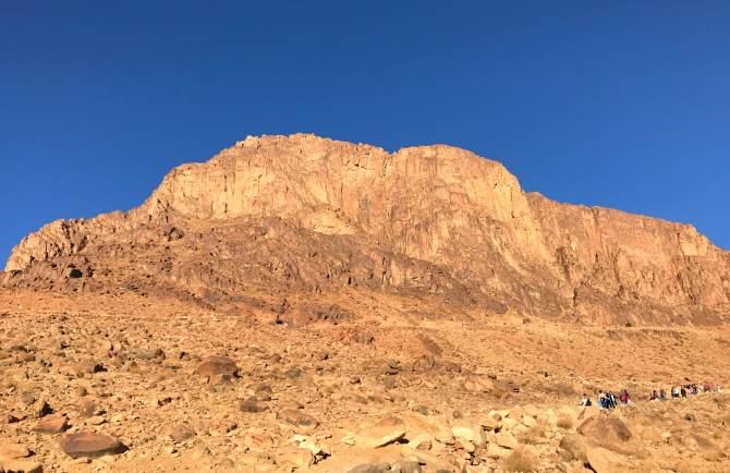 Monte Sinai