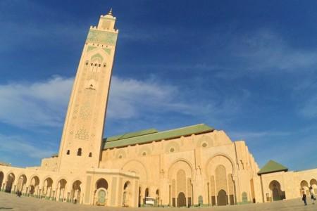 Poucas horas em Casablanca? Veja como aproveitar seu tempo na cidade!