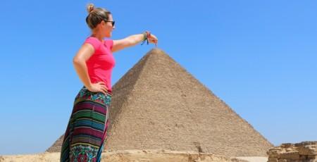 10 motivos para você AMAR o Egito!