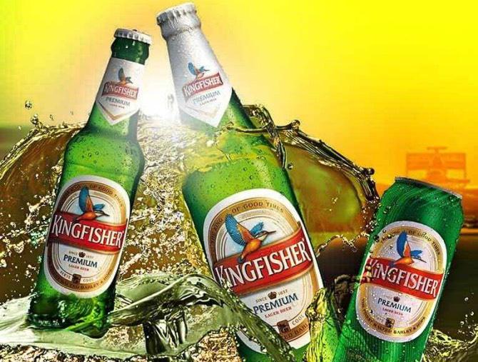 Cerveja Índia