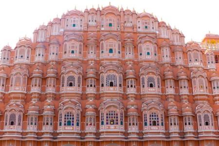 O que fazer em Jaipur, na Índia