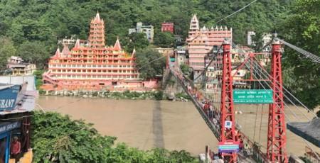 O que fazer em Rishikesh, a cidade do Yoga na Índia