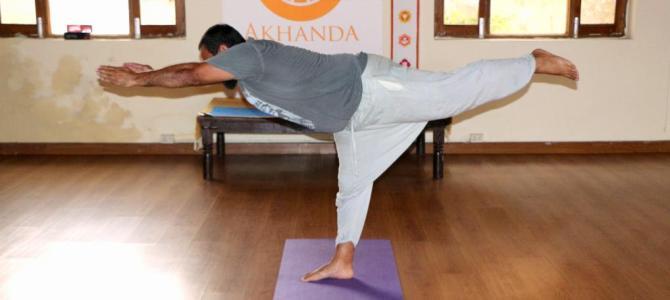 Yoga em Rishikesh – Hospedando-se em um Ashram