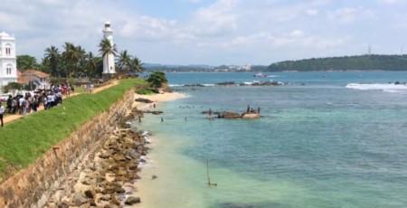 Roteiro de 1 dia em Galle – Sri Lanka