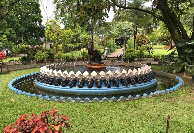 royal garden kandy
