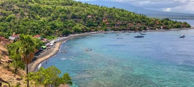 O que fazer em Amed – um cantinho charmoso de Bali