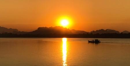 O que fazer em Hpa-An – Myanmar