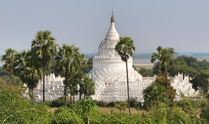 O que fazer em Mandalay