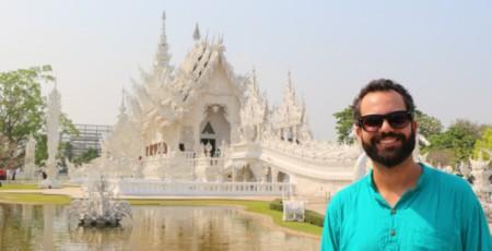 O que fazer em Chiang Rai – Roteiro de 1 dia