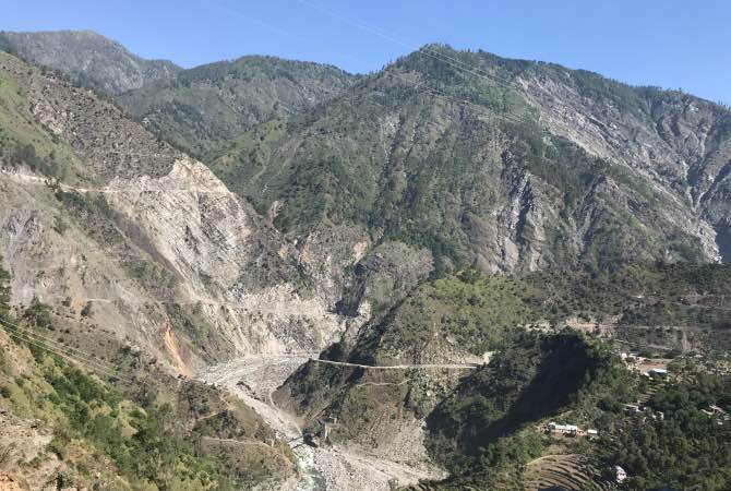 Como ir de Dharamshala para Srinagar e Leh