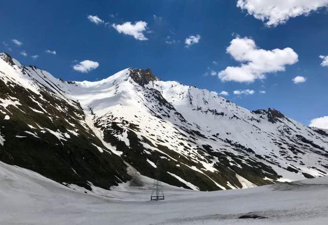 Paisagens Leh Ladakh