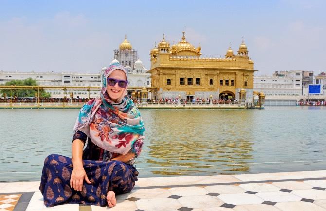 roteiro de 1 dia em amritsar
