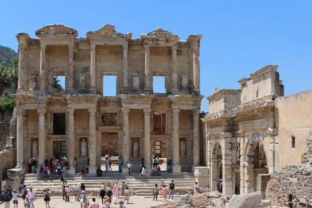 O que fazer em Izmir – Incluindo Éfeso (Ephesus)