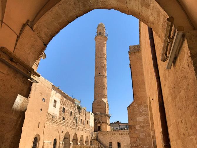 O que fazer em Mardin