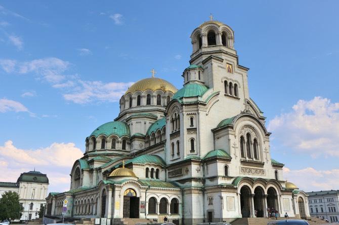 o que fazer em Sofia