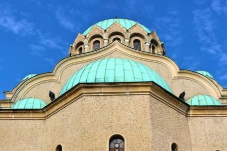 O que fazer em Veliko Tarnovo – Bulgária