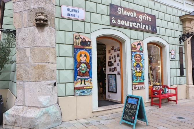 Roteiro de 2 dias em Bratislava Old Town
